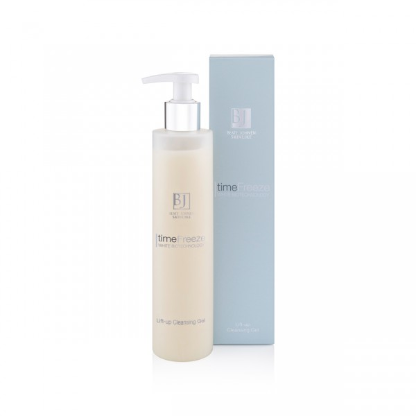 timeFreeze - WB Lift-up Cleansing Gel 500ml