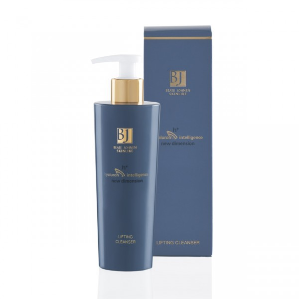 Hyaluron Intelligence - New Dimension Lifting Cleanser 250ml