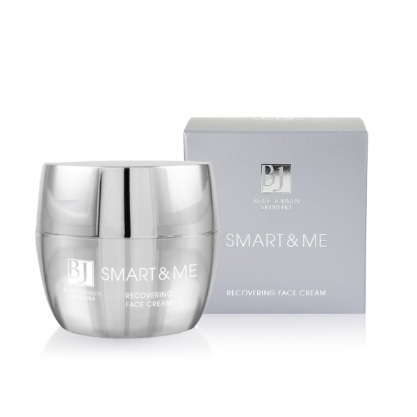 SMART & ME - Recovering Face Cream
