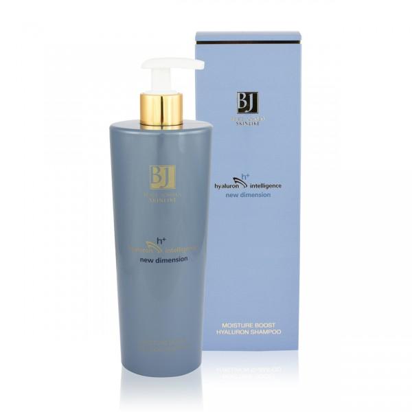 Hyaluron Intelligence Moisture Boost Hyaluron Shampoo