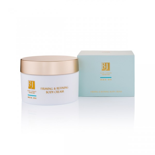 Beate Johnen MED.OX - Firming & Refining Body Cream