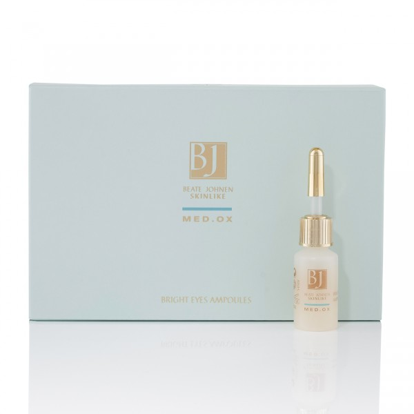 MED.OX - Bright Eyes Ampoules