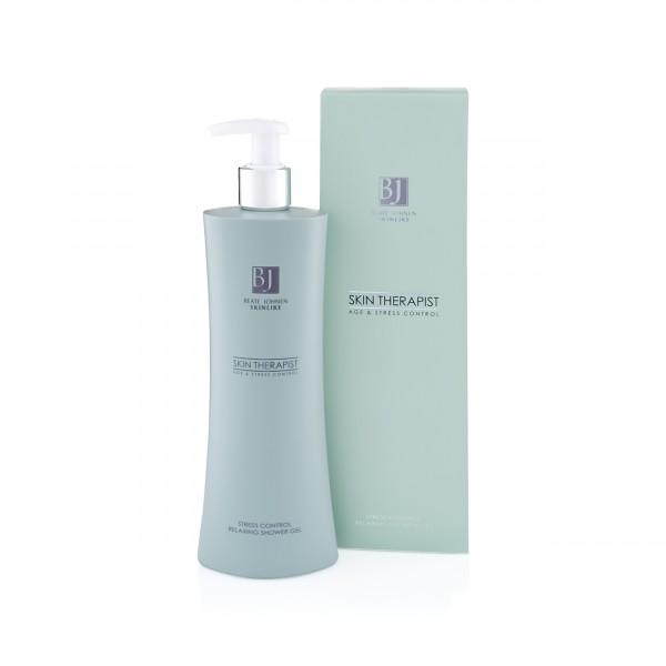 SKIN THERAPIST - Stress Control Relaxing Shower Gel